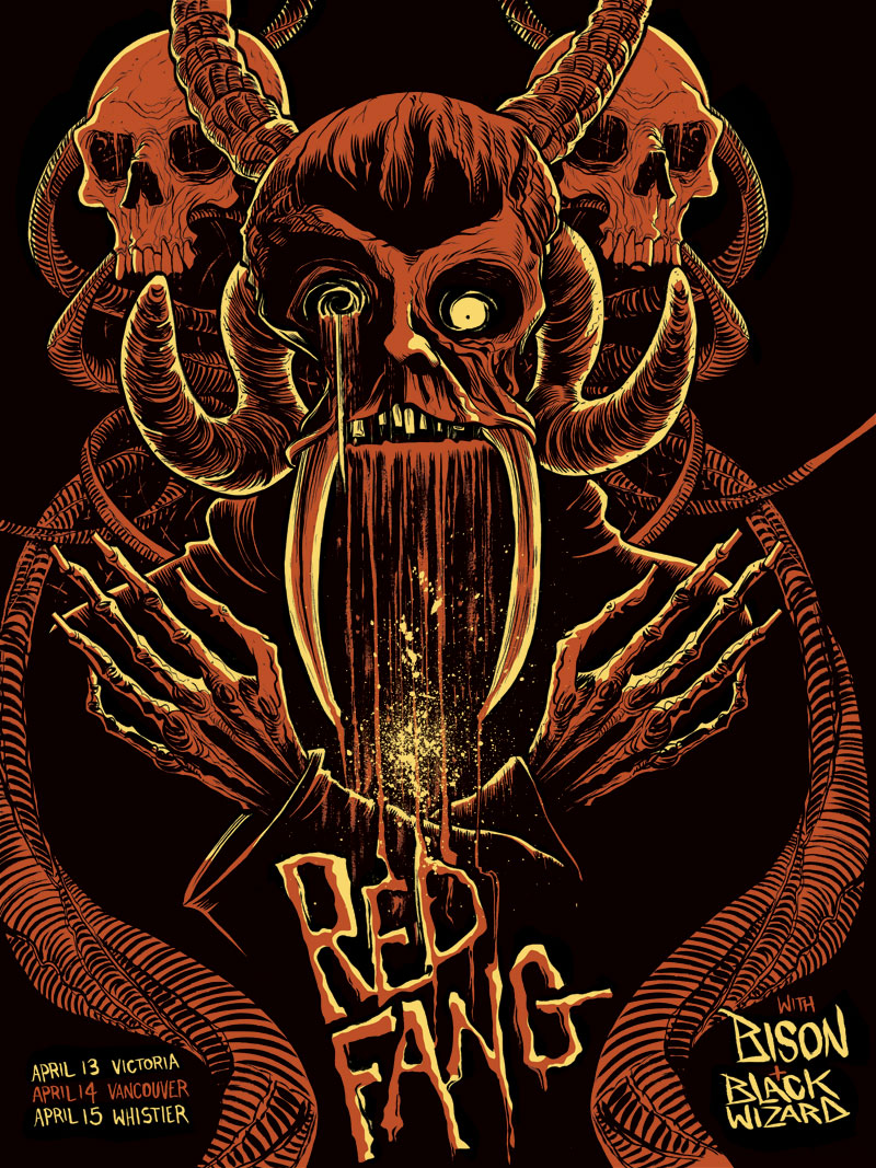 Red Fang 2